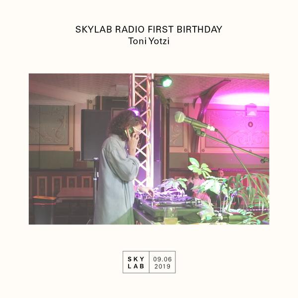 mixcloud skylab_radio