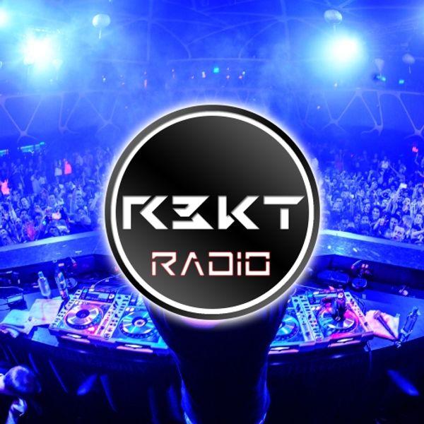 mixcloud R3KT
