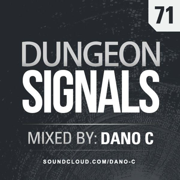 mixcloud dano-c