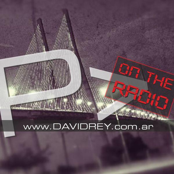 mixcloud davidrey11