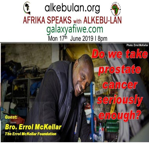 AfrikaSpeaks