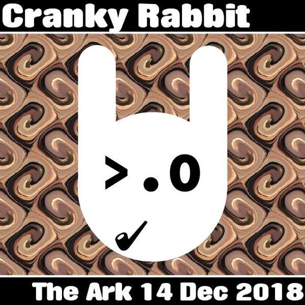 crankyrabbit