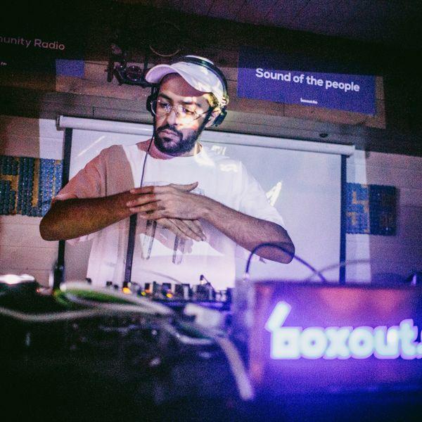 Guest Mix 030 - DJ MoCity