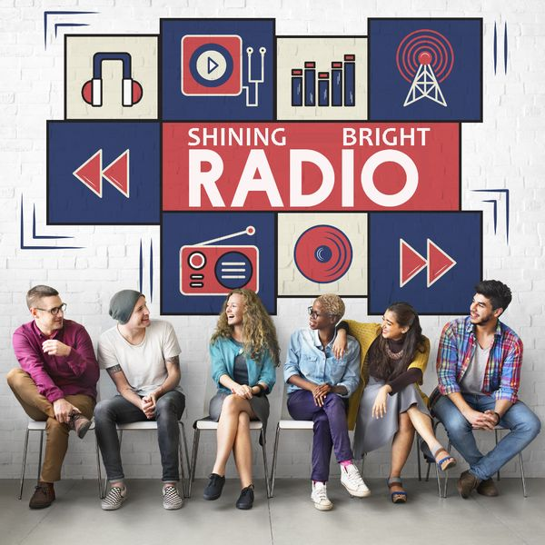 ShiningBrightRadio