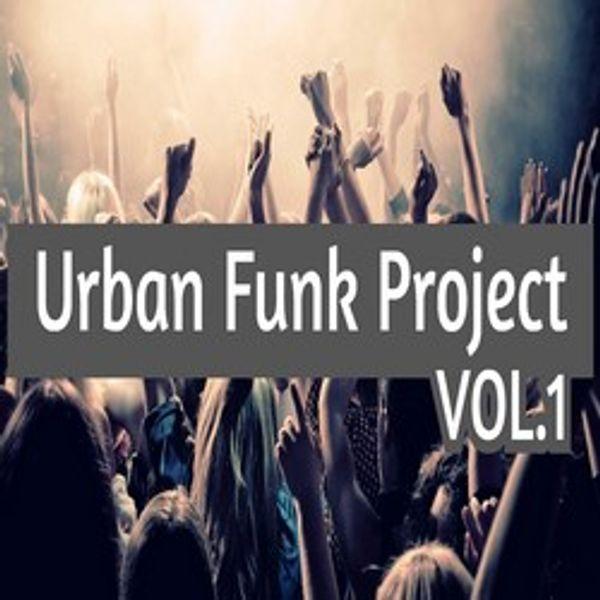 Urban_Funk_Project