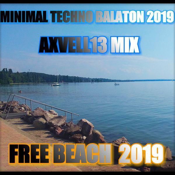mixcloud axvell13
