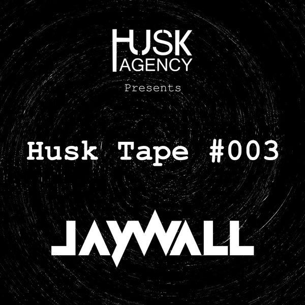 mixcloud HuskAgency