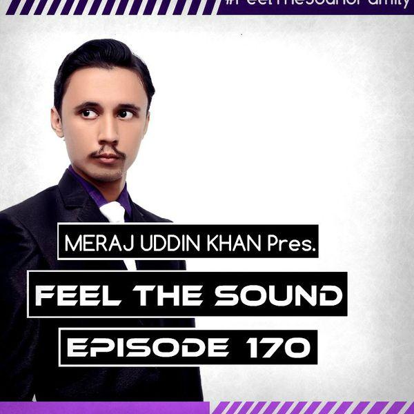 mixcloud Meraj_Uddin_Khan