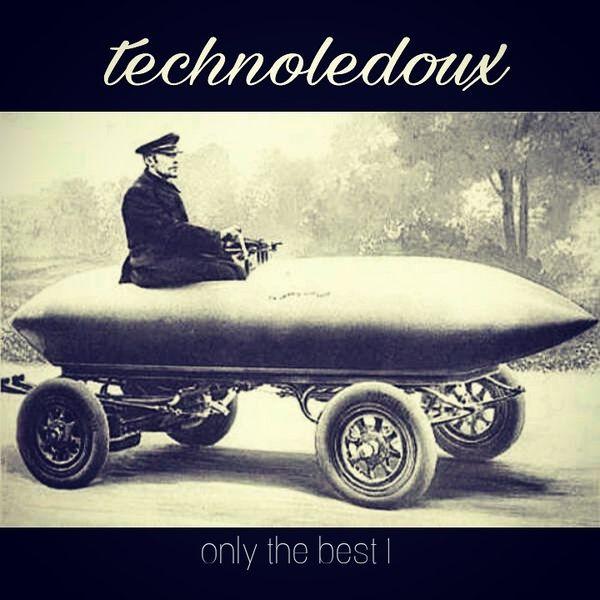 technoledoux