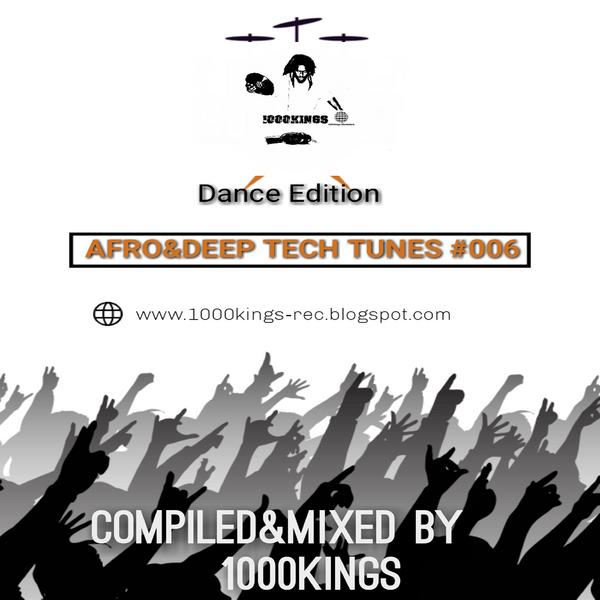 mixcloud 1000kings