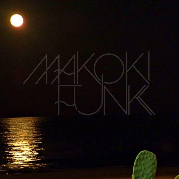 mixcloud makokifunk