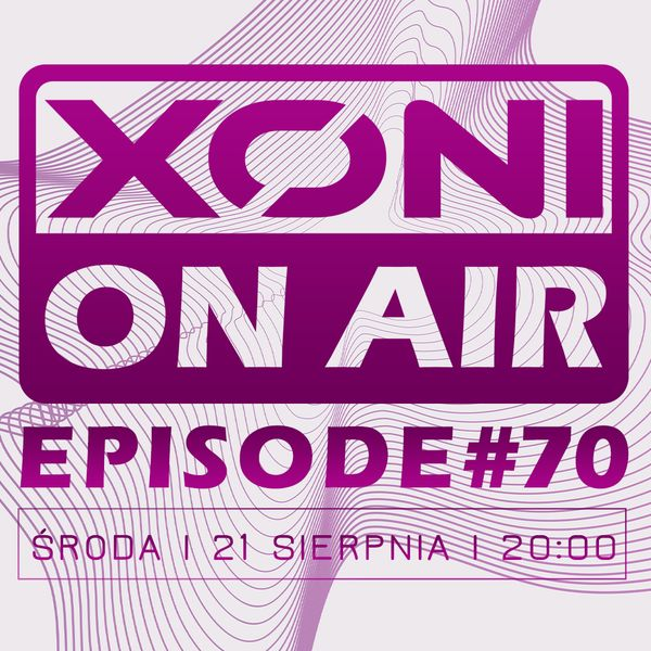 mixcloud XoniOnAir