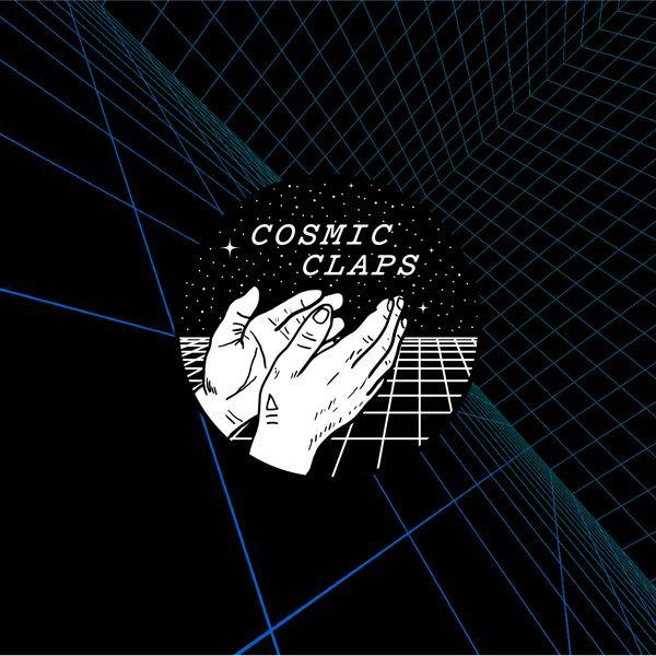 Cosmic Claps 009 - dreamstates