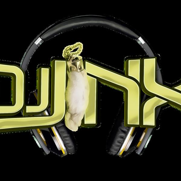 mixcloud Jinx_Live