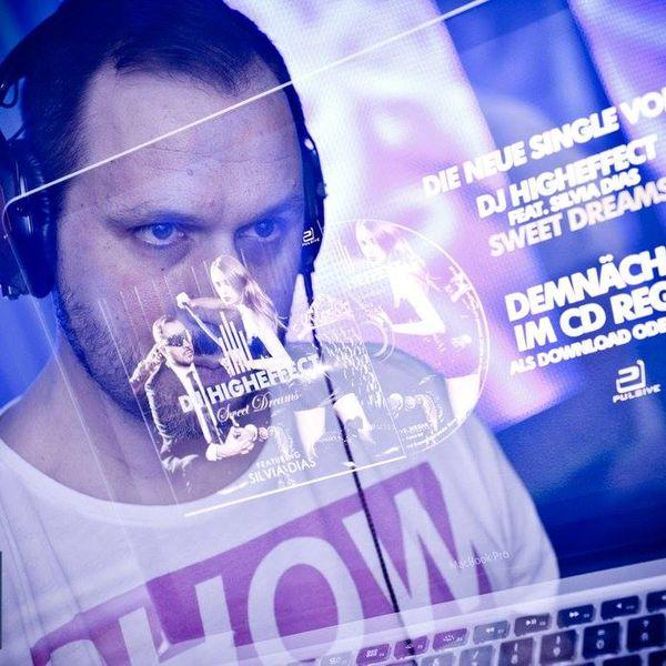 mixcloud DeeJayHigheffect