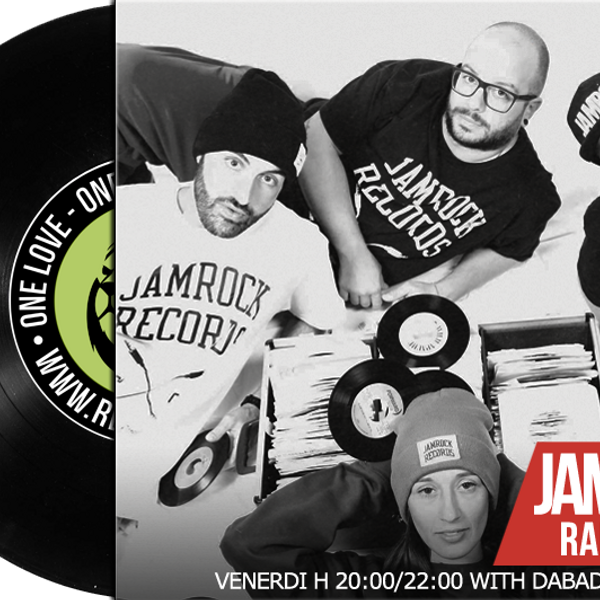 JamrockRadioShow