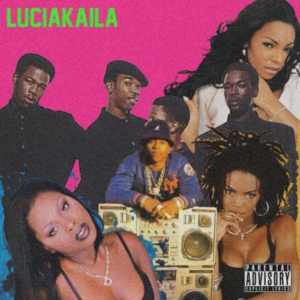 LuciaKaila