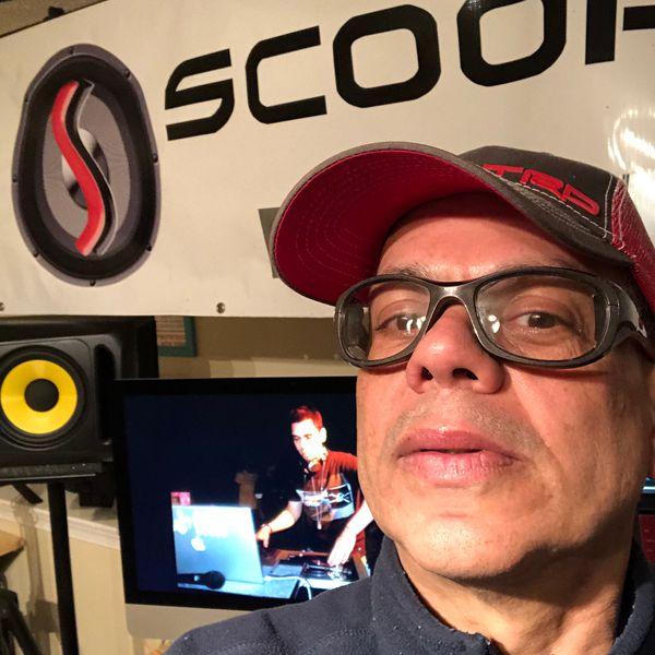 Scoopsound