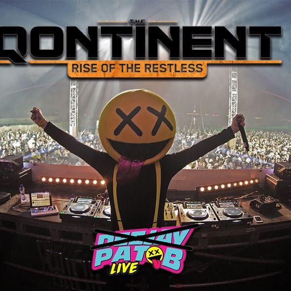 mixcloud AllJumpstyleMixs