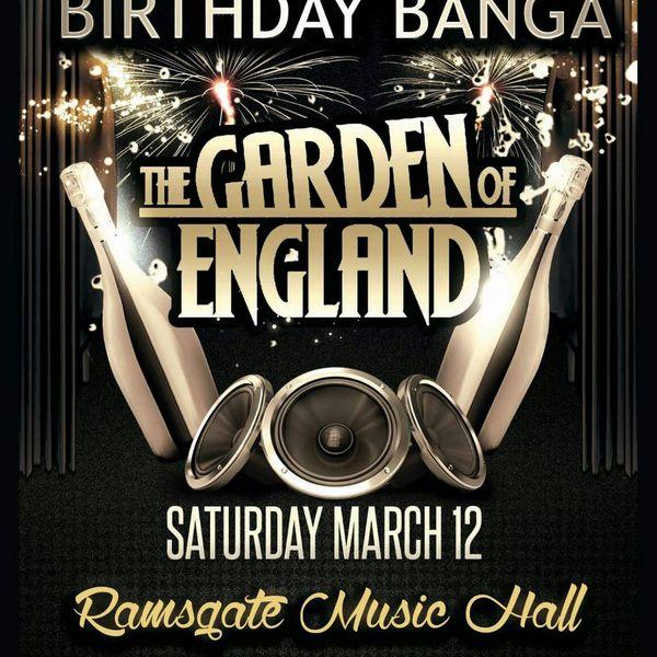 GOFE BIRTHDAY BANGA DJ'S SNIDE AND TEEJ MC'S SMOKIE AND GIFTED