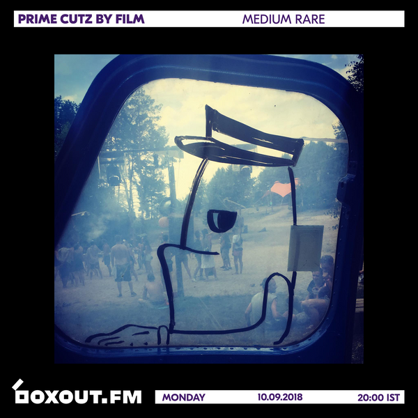 Medium Rare 024 - Prime Cutz by FILM