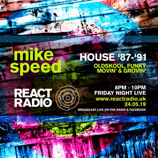 djmikespeed