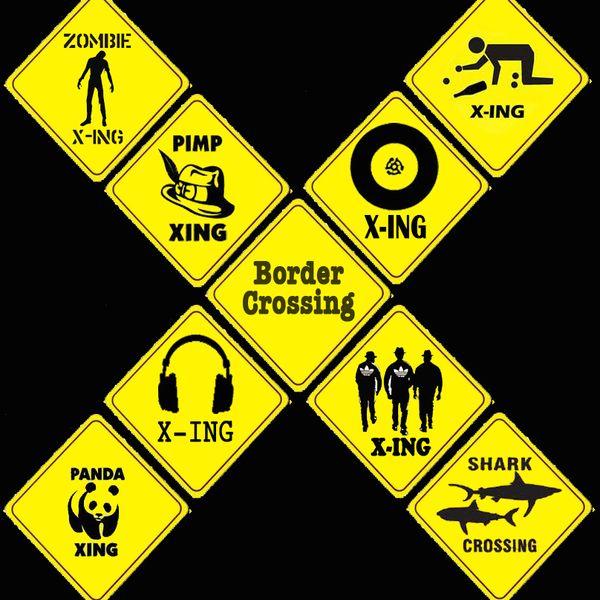 Border Crossing 25.1.16 (Pre-Recorded)