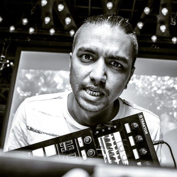 Guest Mix 059 - DJ SKIP
