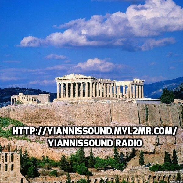 yiannissoundradio