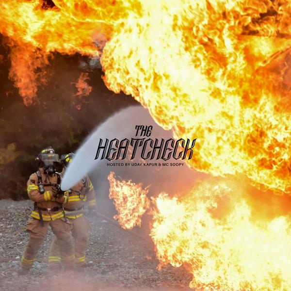 The Heatcheck 013 - MC Soopy