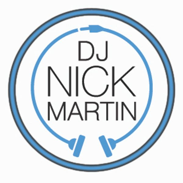 DJNickMartin