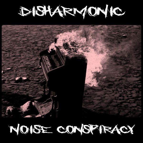 disharmonic