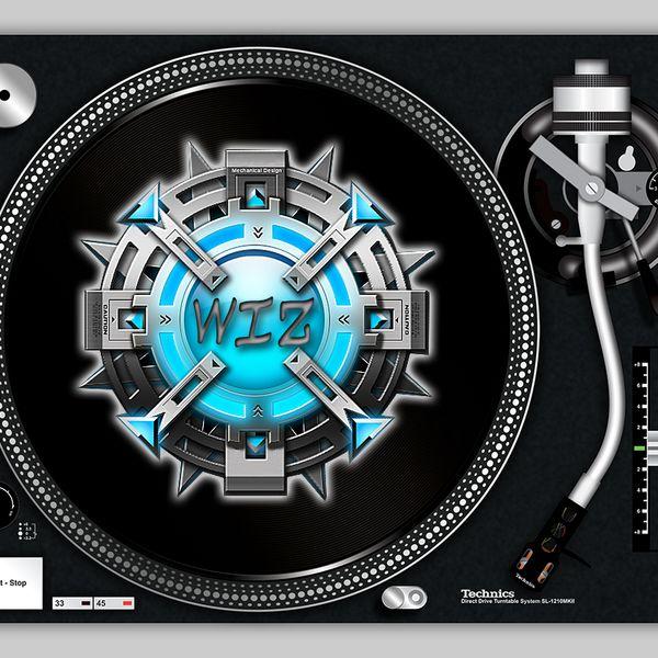 mixcloud onlyWIZ