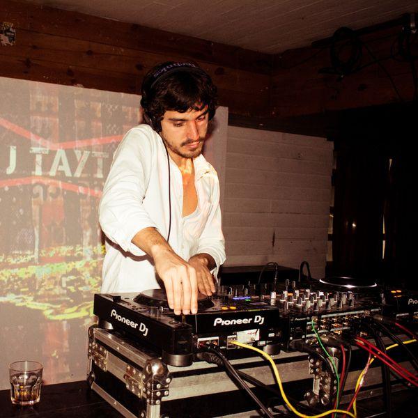 Budweiser x BW049.1 - DJ Tayta