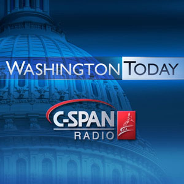 c-spanradio-washingtontoday