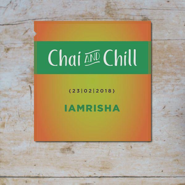 Chai and Chill 015 - IAMRISHA