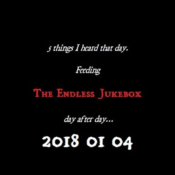 TheEndlessJukebox