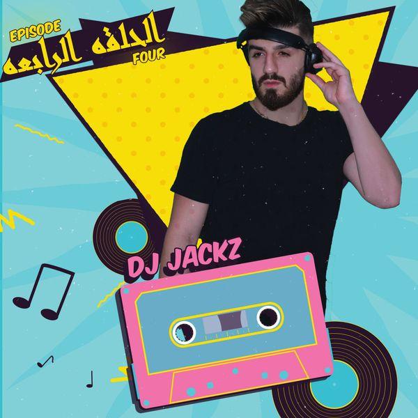 mixcloud JackZ_Music