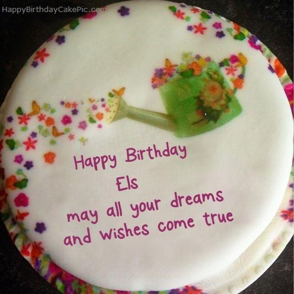 Happy Birthday Els Lovely Meme