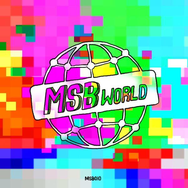 MSBWorld 010 - MadStarBase