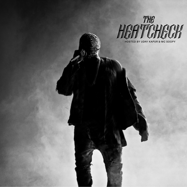 The Heatcheck 016 - MC Soopy