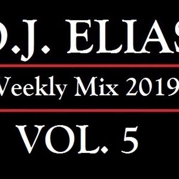mixcloud DJElias323LA