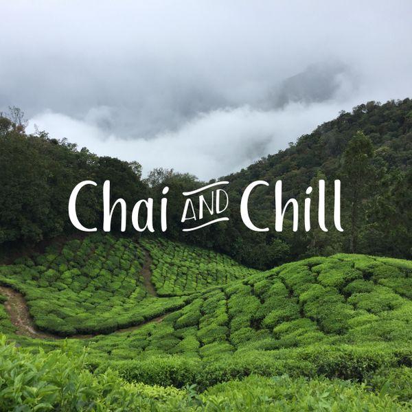 Chai and Chill 018 - Ben Echo