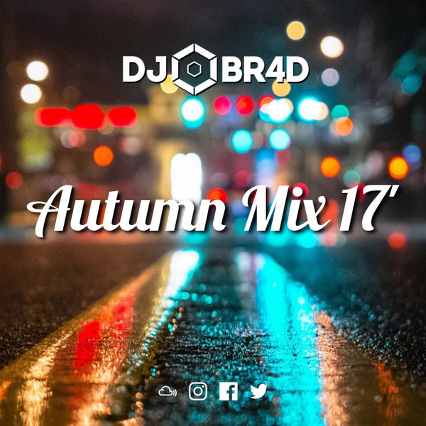 Autumn RNB Mix 17'