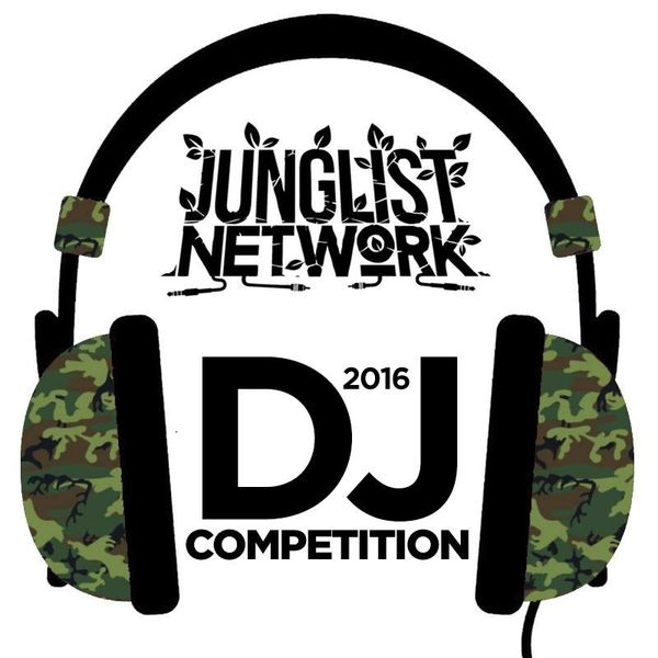 Dirty FreQ's Junglist Network 2016 Competition Mix