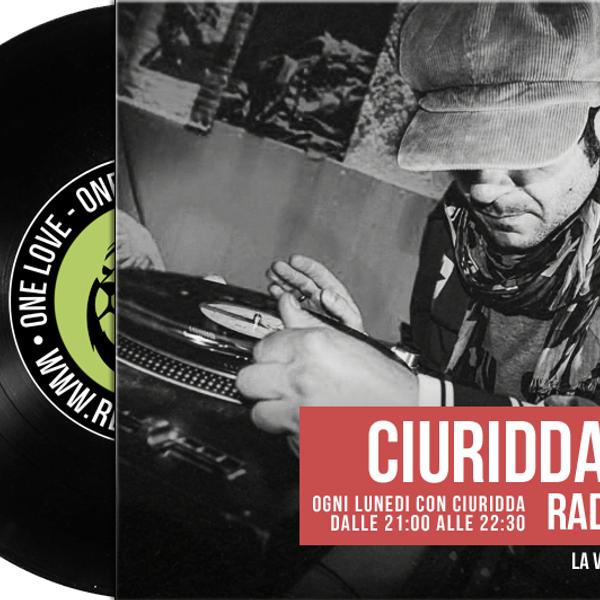 Ciuridda-Side-ReggaeRadio