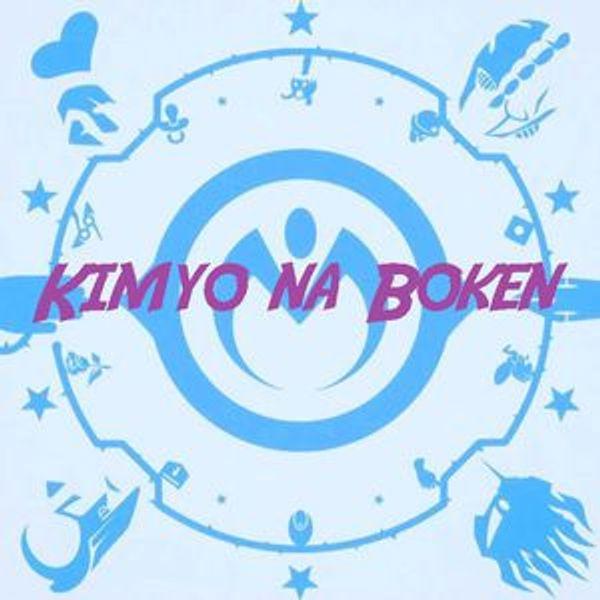 mixcloud KimyoNaBoken