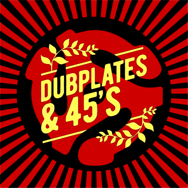 DUBPLATES & 45'S 005 - Delhi Sultanate | BFR Sound System