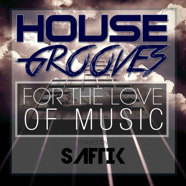 mixcloud HouseGrooves