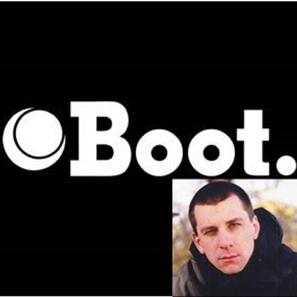 Kfmp:Boot Records Show#148